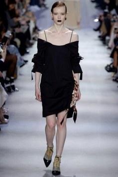 Christian Dior Fall 2016 Look 23