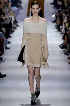 Christian Dior Fall 2016 Look 24