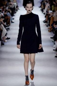Christian Dior Fall 2016 Look 26