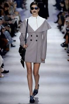 Christian Dior Fall 2016 Look 28