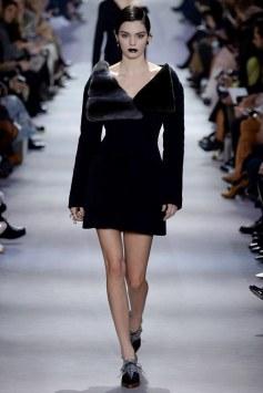Christian Dior Fall 2016 Look 29