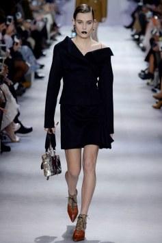 Christian Dior Fall 2016 Look 30