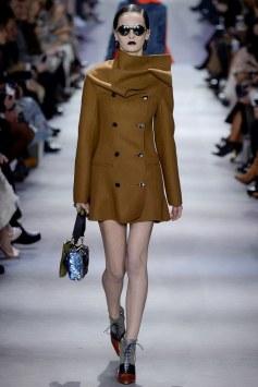 Christian Dior Fall 2016 Look 31
