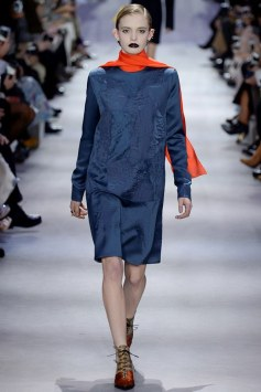 Christian Dior Fall 2016 Look 32