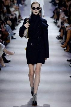 Christian Dior Fall 2016 Look 33