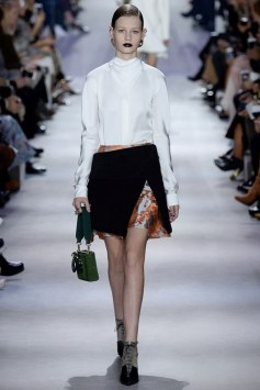 Christian Dior Fall 2016 Look 34