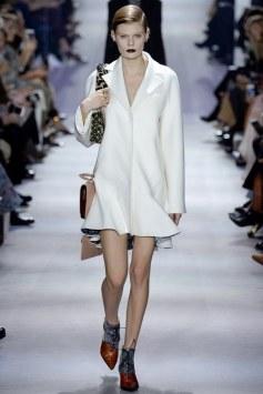 Christian Dior Fall 2016 Look 35