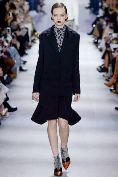 Christian Dior Fall 2016 Look 36