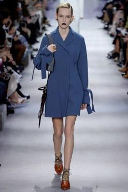 Christian Dior Fall 2016 Look 39
