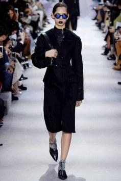 Christian Dior Fall 2016 Look 4