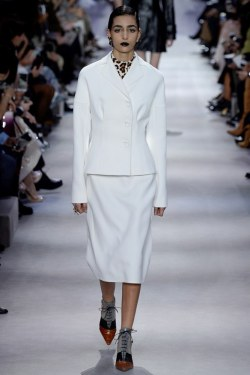 Christian Dior Fall 2016 Look 40