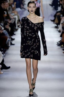 Christian Dior Fall 2016 Look 44