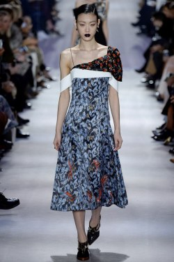 Christian Dior Fall 2016 Look 46