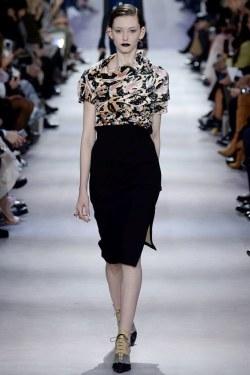 Christian Dior Fall 2016 Look 48