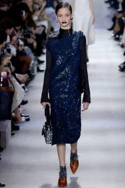 Christian Dior Fall 2016 Look 49