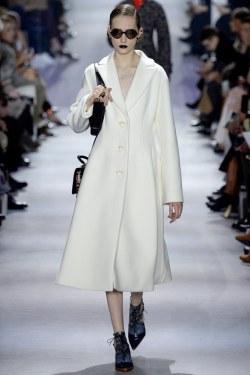 Christian Dior Fall 2016 Look 51