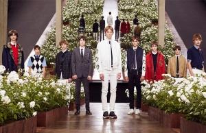 Dior Homme旗艦店即將開幕! -2016.3.24-