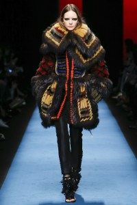 Dsquared² Fall 2016 Look 26