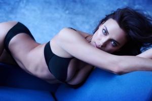 Irina Shayk X Intimissimi Perfect Bra Campaign -2016.3.19-