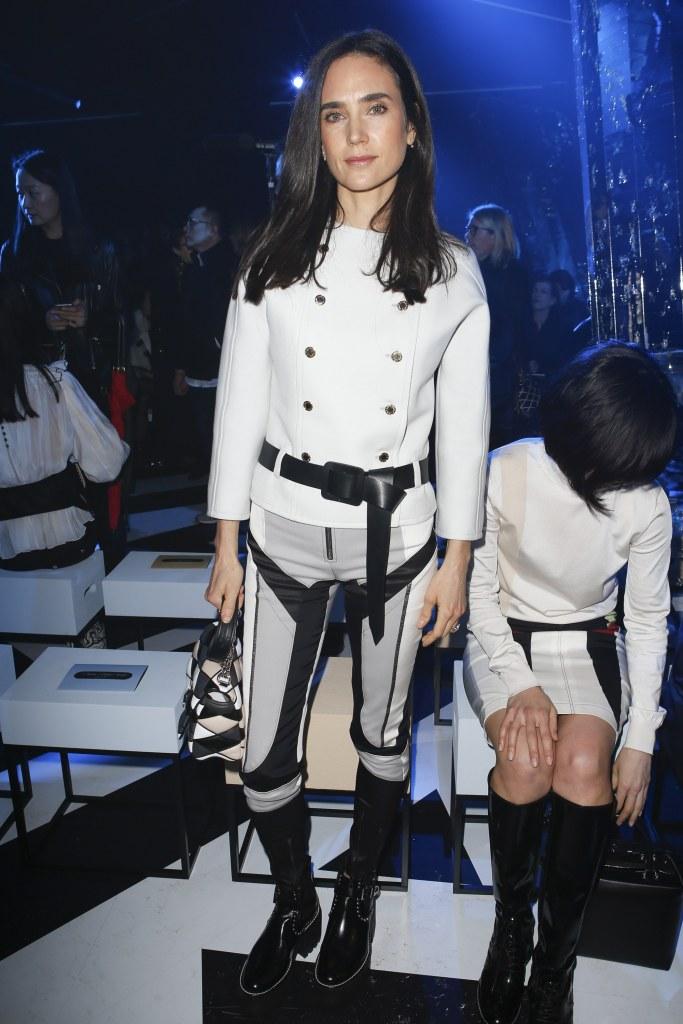 Jennifer Connelly in Louis Vuitton Pre-Fall 2016