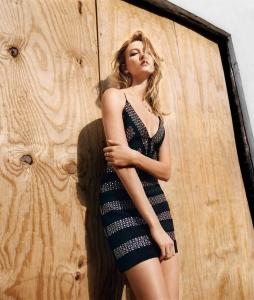 Spring/Summer 2016 Campaign: Karlie Kloss -2016.3.14-