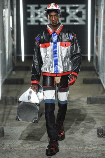KTZ Spring 2016 Menswear