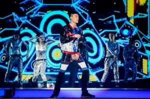 2016酷音樂亞洲盛典— 歐豪 -2016.3.30-