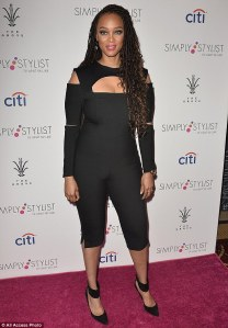 Simply Stylist Conference— Tyra Banks -2016.3.20-