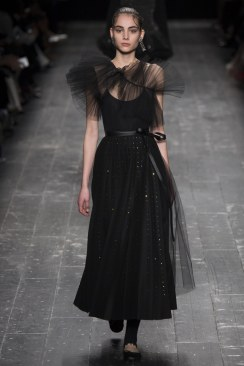 Valentino Fall 2016 Look 52