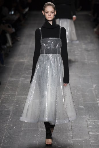 Valentino Fall 2016 Look 57