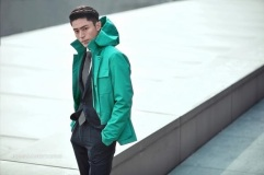 Wallace Huo Hugo Boss Man of Today Campaign-3