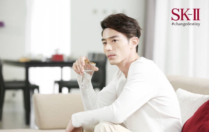 Wallace Huo SK-II Campaign-1