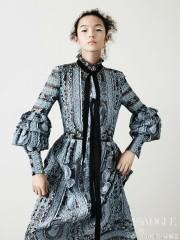 Xiao Wen Ju Vogue China April 2016-4