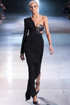 Anthony Vaccarello Fall 2012-1