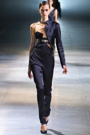 Anthony Vaccarello Fall 2012-4