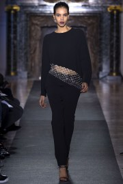 Anthony Vaccarello Fall 2013-1
