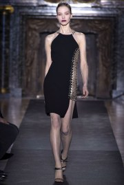 Anthony Vaccarello Fall 2013-2