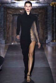 Anthony Vaccarello Fall 2013-3