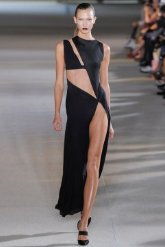 Anthony Vaccarello Spring 2012-3