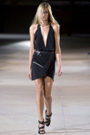 Anthony Vaccarello Spring 2013-2
