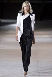Anthony Vaccarello Spring 2013-3