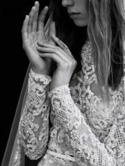 Elie Saab Bridal Spring 2017 Look 11