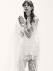 Elie Saab Bridal Spring 2017 Look 16