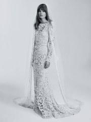 Elie Saab Bridal Spring 2017 Look 17