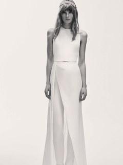 Elie Saab Bridal Spring 2017 Look 6