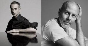 Francisco Costa & Italo Zucchelli 離開 Calvin Klein -2016.4.20-