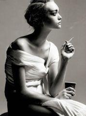 Gemma Ward Vogue Italia April 2005-2