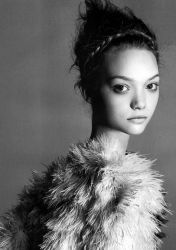 Gemma Ward Vogue Italia April 2005-6