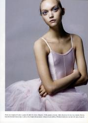 Gemma Ward Vogue Italia April 2005-8