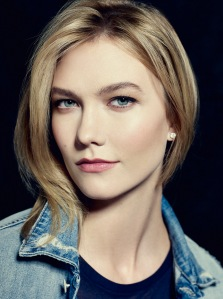 Karlie Kloss X TIME 100 Icons -2016.4.21-